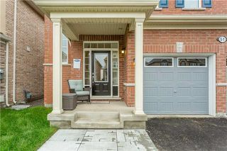 Photo 2: 51 Mincing Trail in Brampton: Northwest Brampton House (2-Storey) for sale : MLS®# W4277902