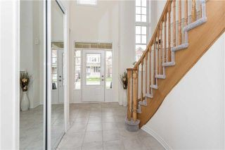 Photo 3: 51 Mincing Trail in Brampton: Northwest Brampton House (2-Storey) for sale : MLS®# W4277902