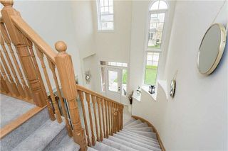 Photo 11: 51 Mincing Trail in Brampton: Northwest Brampton House (2-Storey) for sale : MLS®# W4277902
