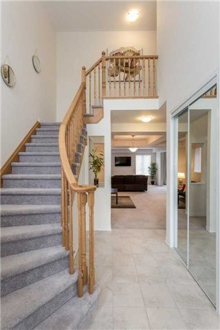 Photo 20: 51 Mincing Trail in Brampton: Northwest Brampton House (2-Storey) for sale : MLS®# W4277902