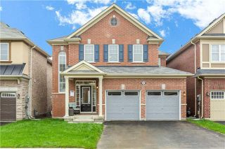 Main Photo: 51 Mincing Trail in Brampton: Northwest Brampton House (2-Storey) for sale : MLS®# W4277902