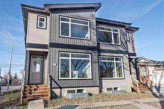 Main Photo: 11506 83 Street in Edmonton: Zone 05 House Half Duplex for sale : MLS®# E4133460