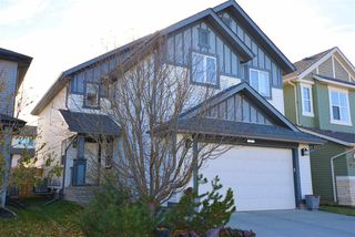 Main Photo: 1461 37C Avenue in Edmonton: Zone 30 House for sale : MLS®# E4133477