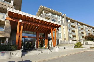 "Main Photo: 523 2665 MOUNTAIN Highway in North Vancouver: Lynn Valley Condo for sale in ""Canyon Springs"" : MLS®# R2318446"