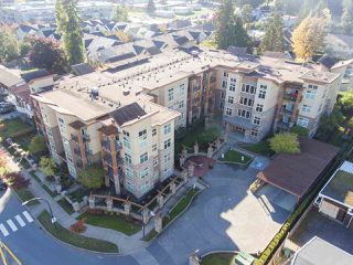 "Photo 1: 316 10237 133 Street in Surrey: Whalley Condo for sale in ""ETHICAL GARDENS"" (North Surrey)  : MLS®# R2322392"