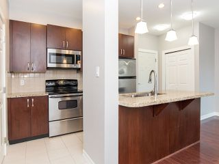 "Photo 6: 316 10237 133 Street in Surrey: Whalley Condo for sale in ""ETHICAL GARDENS"" (North Surrey)  : MLS®# R2322392"