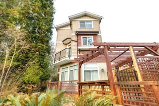 Photo 19: 3476 WILKIE Avenue in Coquitlam: Burke Mountain House for sale : MLS®# R2324055