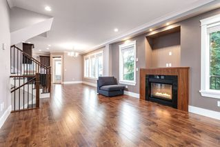 Photo 4: 3476 WILKIE Avenue in Coquitlam: Burke Mountain House for sale : MLS®# R2324055