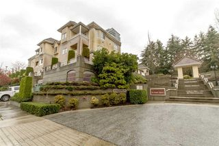 "Main Photo: 108 523 WHITING Way in Coquitlam: Coquitlam West Condo for sale in ""Brookside Manor"" : MLS®# R2325496"