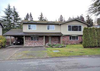 Photo 5: 5360 WALLACE Avenue in Delta: Pebble Hill House for sale (Tsawwassen)  : MLS®# R2325851