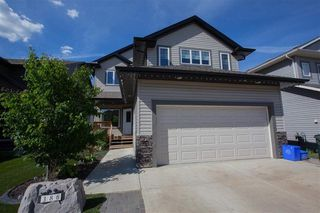 Main Photo: 386 SUNCREST Road: Sherwood Park House for sale : MLS®# E4137637