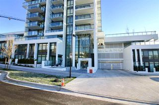 "Main Photo: 505 2378 ALPHA Avenue in Burnaby: Brentwood Park Condo for sale in ""MILANO"" (Burnaby North)  : MLS®# R2326789"