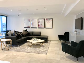 """Photo 14: 505 2378 ALPHA Avenue in Burnaby: Brentwood Park Condo for sale in """"MILANO"""" (Burnaby North)  : MLS®# R2326789"""