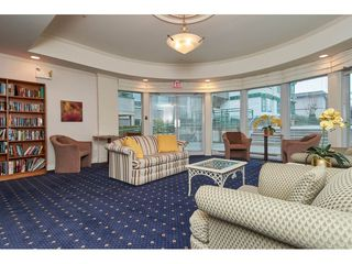 "Photo 19: 211 1575 BEST Street: White Rock Condo for sale in ""The Embassy"" (South Surrey White Rock)  : MLS®# R2330245"
