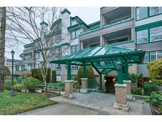 "Photo 2: 211 1575 BEST Street: White Rock Condo for sale in ""The Embassy"" (South Surrey White Rock)  : MLS®# R2330245"