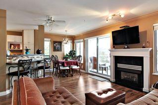Main Photo: 445 2750 FAIRLANE Street in Abbotsford: Central Abbotsford Condo for sale : MLS®# R2330268