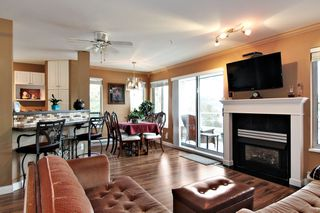 Photo 3: 445 2750 FAIRLANE Street in Abbotsford: Central Abbotsford Condo for sale : MLS®# R2330268
