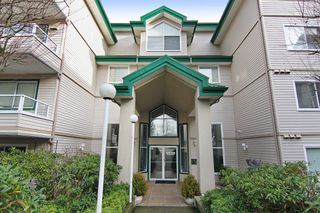 Photo 2: 445 2750 FAIRLANE Street in Abbotsford: Central Abbotsford Condo for sale : MLS®# R2330268