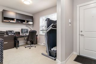 "Photo 17: 14 2495 DAVIES Avenue in Port Coquitlam: Central Pt Coquitlam Townhouse for sale in ""ARBOUR"" : MLS®# R2331337"