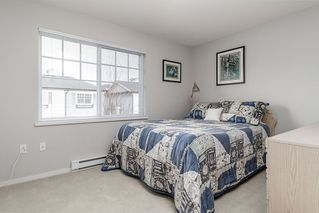 "Photo 14: 14 2495 DAVIES Avenue in Port Coquitlam: Central Pt Coquitlam Townhouse for sale in ""ARBOUR"" : MLS®# R2331337"