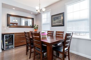 "Photo 9: 14 2495 DAVIES Avenue in Port Coquitlam: Central Pt Coquitlam Townhouse for sale in ""ARBOUR"" : MLS®# R2331337"