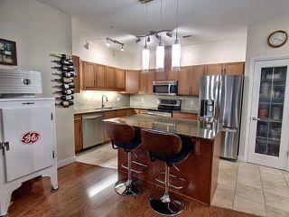 Photo 7: 115 1003 Gault Boulevard in Edmonton: Zone 27 Condo for sale : MLS®# E4141075