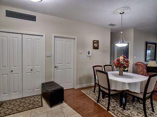 Photo 5: 115 1003 Gault Boulevard in Edmonton: Zone 27 Condo for sale : MLS®# E4141075