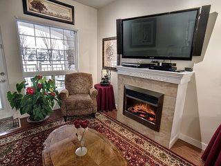 Photo 4: 115 1003 Gault Boulevard in Edmonton: Zone 27 Condo for sale : MLS®# E4141075