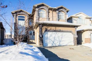 Main Photo: 16108 46 Street NW in Edmonton: Zone 03 House for sale : MLS®# E4141107