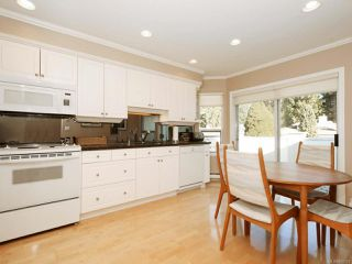 Photo 8: 3536 S Arbutus Dr in COBBLE HILL: ML Cobble Hill House for sale (Malahat & Area)  : MLS®# 805131