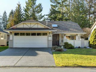 Photo 1: 3536 S Arbutus Dr in COBBLE HILL: ML Cobble Hill House for sale (Malahat & Area)  : MLS®# 805131
