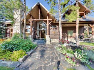Main Photo: 1255 7 Avenue: Canmore House for sale : MLS®# E4143702