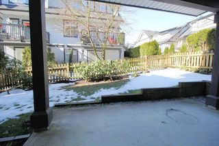 "Photo 16: 99 19932 70 Avenue in Langley: Willoughby Heights Townhouse for sale in ""Summerwood"" : MLS®# R2342649"