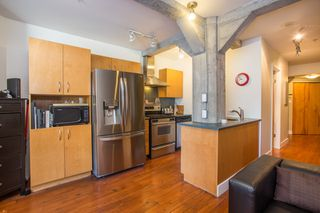 """Main Photo: 412 1216 HOMER Street in Vancouver: Yaletown Condo for sale in """"Murchies Building"""" (Vancouver West)  : MLS®# R2343600"""