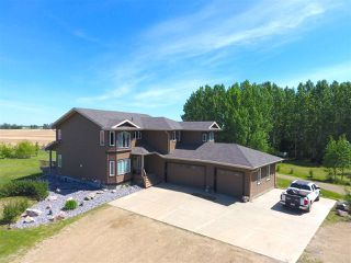 Main Photo: 51417 RGE RD 261: Rural Parkland County House for sale : MLS®# E4145799