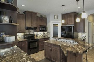 Photo 4: 51417 RGE RD 261: Rural Parkland County House for sale : MLS®# E4145799