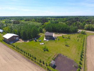 Photo 2: 51417 RGE RD 261: Rural Parkland County House for sale : MLS®# E4145799