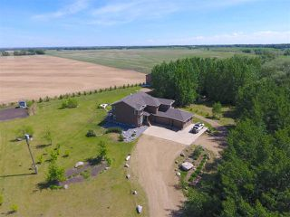 Photo 28: 51417 RGE RD 261: Rural Parkland County House for sale : MLS®# E4145799