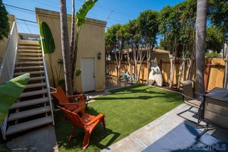 Photo 16: PACIFIC BEACH Twinhome for sale : 3 bedrooms : 1461 Chalcedony St in San Diego