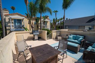Photo 17: PACIFIC BEACH Twinhome for sale : 3 bedrooms : 1461 Chalcedony St in San Diego