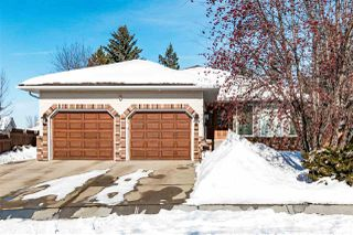 Main Photo: 36 CHARLTON Road: Sherwood Park House for sale : MLS®# E4146796