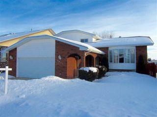 Main Photo: 9911 162A Avenue in Edmonton: Zone 27 House for sale : MLS®# E4146903