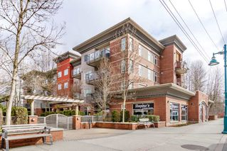 "Main Photo: 102 3260 ST JOHNS Street in Port Moody: Port Moody Centre Condo for sale in ""THE SQUARE"" : MLS®# R2350190"