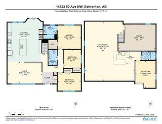 Photo 30: 14323 50 Avenue in Edmonton: Zone 14 House for sale : MLS®# E4148007