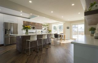 Photo 5: 14323 50 Avenue in Edmonton: Zone 14 House for sale : MLS®# E4148007