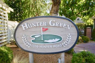 "Photo 1: 108 1300 HUNTER Road in Delta: Beach Grove Condo for sale in ""HUNTER GREEN"" (Tsawwassen)  : MLS®# R2350950"