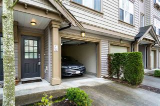 Photo 17: 22 14838 61 Avenue in Surrey: Sullivan Station Townhouse for sale : MLS®# R2352121