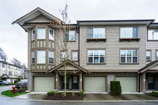 Photo 2: 22 14838 61 Avenue in Surrey: Sullivan Station Townhouse for sale : MLS®# R2352121