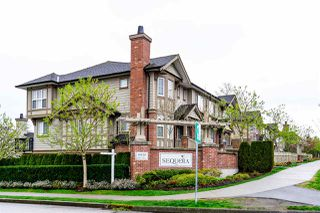 Photo 1: 22 14838 61 Avenue in Surrey: Sullivan Station Townhouse for sale : MLS®# R2352121