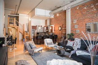 Photo 17: 103 10265 107 Street in Edmonton: Zone 12 Condo for sale : MLS®# E4149312